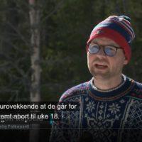 ノルウェーの政治家